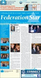 Federation Star - March 2018