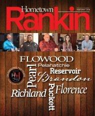 Hometown Rankin- February 2018
