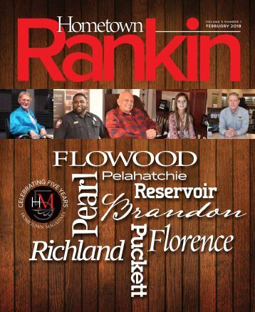 Hometown Rankin- February 2018