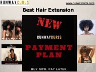 Best Hair Extension