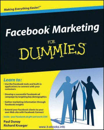 facebook_marketing_for_dummies