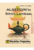 Alaeddin'in Sihirli Lambası-Kurtuluş Çocuk Kitapları-6-Kurtuluş Yayınları - Page 3