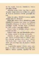 Alaeddin'in Sihirli Lambası-Kurtuluş Çocuk Kitapları-6-Kurtuluş Yayınları - Page 5