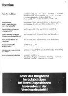 Der Burgbote 1984 (Jahrgang 64) - Seite 7