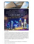 Association of Psychotherapists and Counsellors Singapore - Page 4