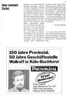 Der Burgbote 1986 (Jahrgang 66) - Seite 5