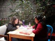 Spanish Classes Immersion Study Guatemala
