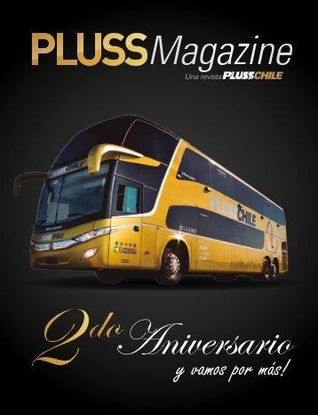 PlussMagazine marzo 2018