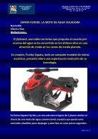 ZAPATA FLYRIDE LA MOTO DE AGUA VOLADORA - Nauta360 - Page 2