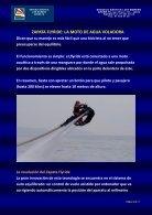 ZAPATA FLYRIDE LA MOTO DE AGUA VOLADORA - Nauta360 - Page 3