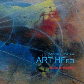 AQUARELL - PASTELL ART HFrei