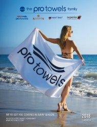 Pro Towels
