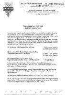 Geschichte der Sektion Kunstturnen ab1997 - Page 6