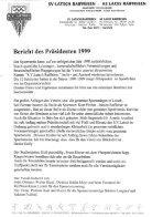 Geschichtes des ASV ab 1997 - Page 6