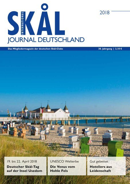 Skal-International_Jahresmagazin_Journal 2018
