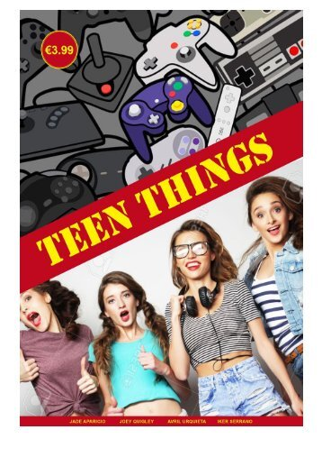 Teen things