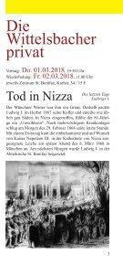 bavaricum@histonauten - Programmheft Frühling/Sommer 2018: Zecher, Zänker und Kanonen - Page 3