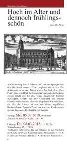 bavaricum@histonauten - Programmheft Frühling/Sommer 2018: Zecher, Zänker und Kanonen - Page 6