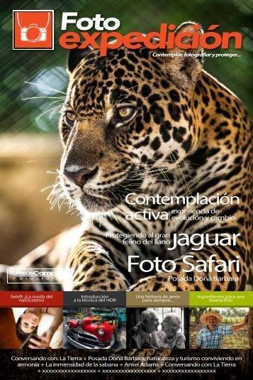 Foto Expedicion Primera