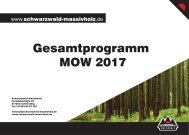 Schwarzwald-Massiv