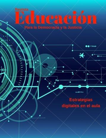 EDUCACION  REVISTA  2018