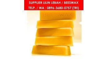 PROMO, WA : 0896 3680 0757, Lilin Lebah Untuk Pomade Malang, Lilin Lebah Dijual Dimana Malang