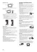 Sony KDL-32R303B - KDL-32R303B Mode d'emploi Croate - Page 4