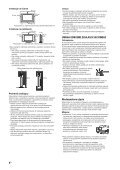 Sony KDL-32R303B - KDL-32R303B Mode d'emploi Grec - Page 4