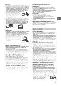 Sony KDL-32R303B - KDL-32R303B Mode d'emploi Grec - Page 5