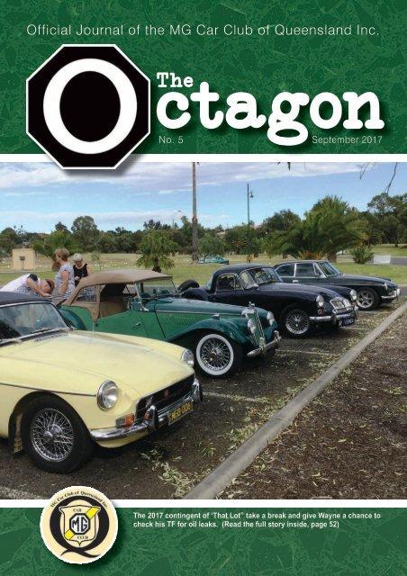 Octagon Sept 2017