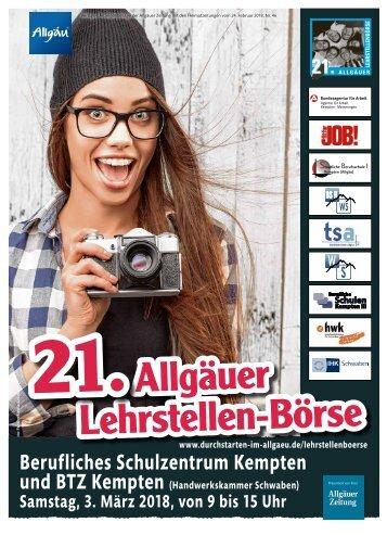 Lehrstellenbörse_2018_für Blätterkatalog
