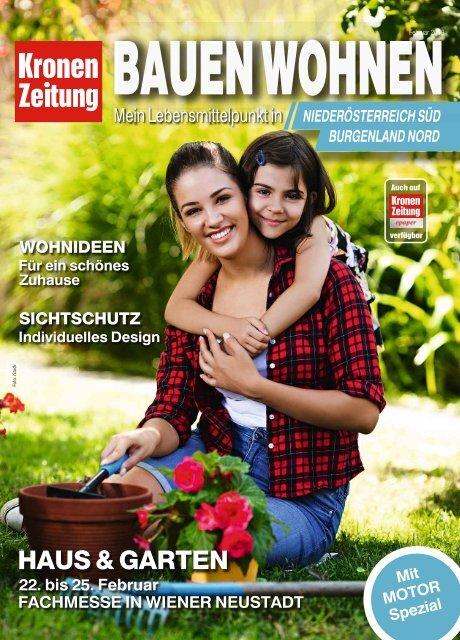 Bauen und Wohnen - 22.02.22.