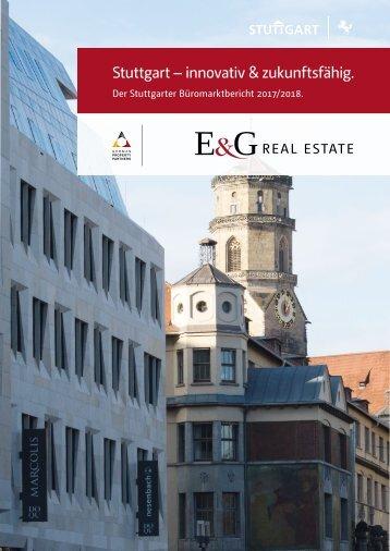 E & G Büromarktbericht Stuttgart 2017-2018_de