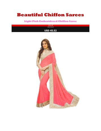 Beautiful_Chiffon_Sarees