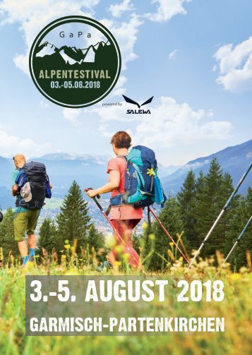 2018_GaPa_AlpenTestival_Programmheft