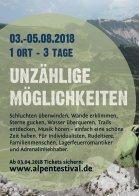 2018_GaPa_AlpenTestival_Programmheft - Seite 2