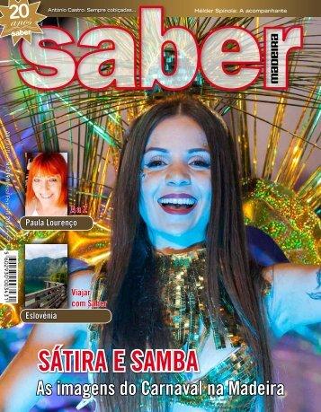 Revista Saber