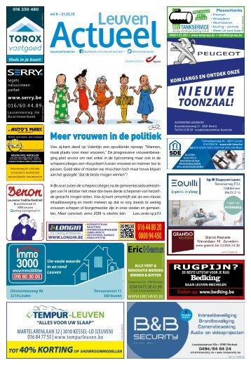 1808 Leuven Actueel - 21 februari 2018 - wk 08