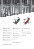 Victorinox Catalogue - Page 7