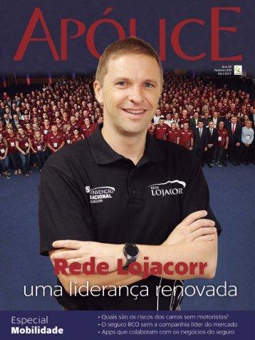Revista Apólice #220