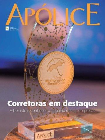 Revista Apólice #216