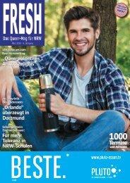 FRESH Magazin März 2018