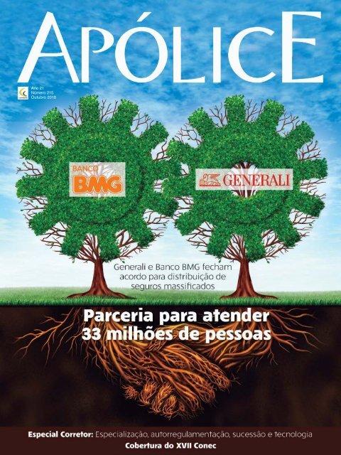 Revista Apólice #215