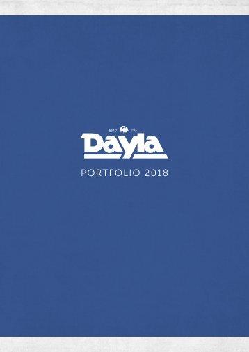 Dayla Portfolio 2018 low res