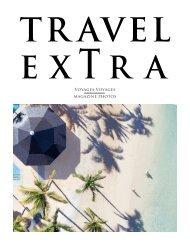 TRAVEL EXTRA magazine - F18