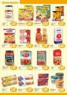 Supermercados PIEDRA folleto quincenal hasta 3 de marzo 2018 - Page 2