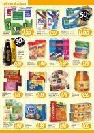 Supermercados PIEDRA folleto quincenal hasta 3 de marzo 2018 - Page 4
