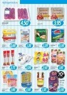 Supermercados PIEDRA folleto quincenal hasta 3 de marzo 2018 - Page 6
