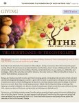Tithe & Offerings - Page 3