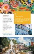 Evansville Convention and Visitors Bureau - 2018 Visitors Guide - Page 3